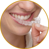 Get $1,000 off InVisalign Clear Braces