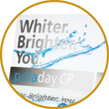 FREE Whitening for Life Program